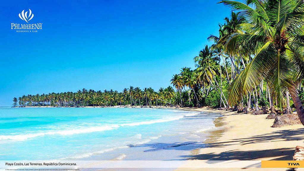Top 10 Beaches Beach Punta Cana