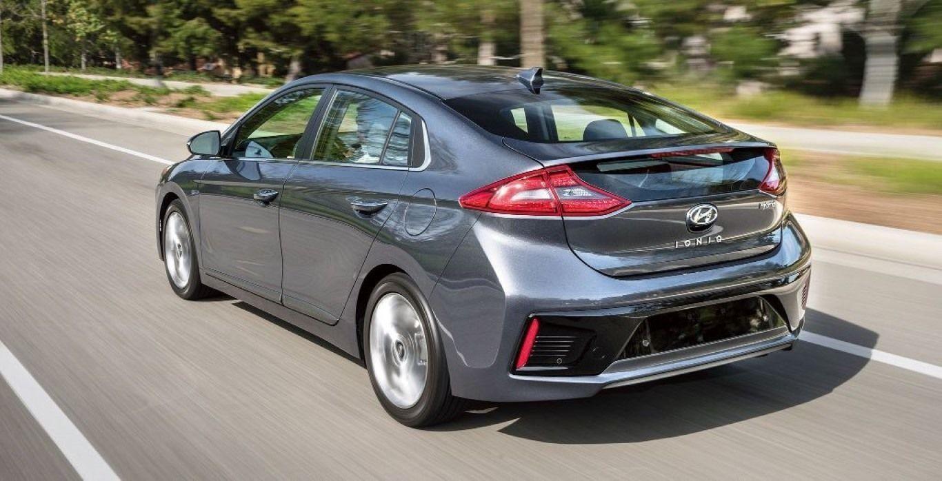 Hyundai I30 2020 First Drive Cars Review 2019 Hyundai