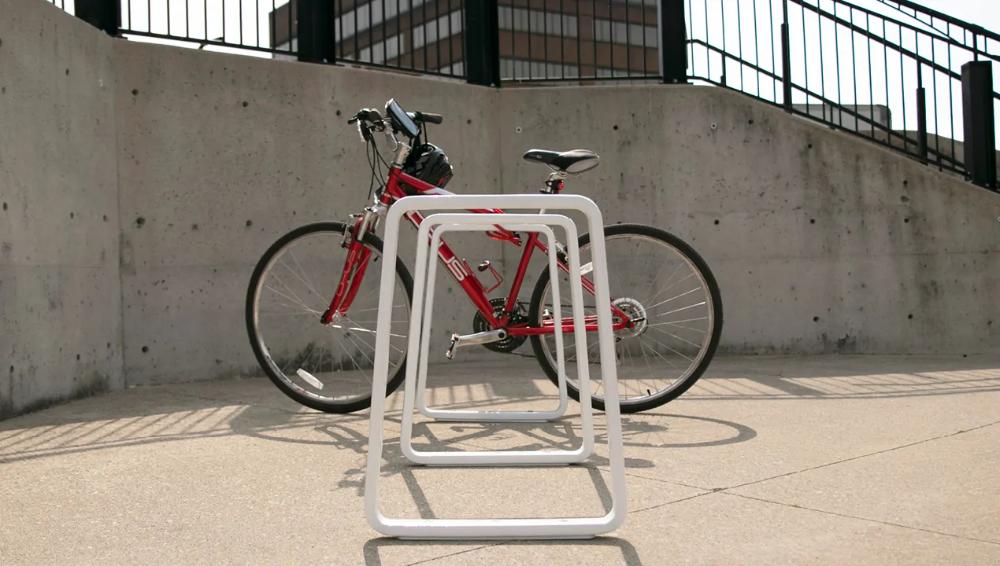 Maglin Iconic Bike Rack Bike Rack Bicycle Storage Bike