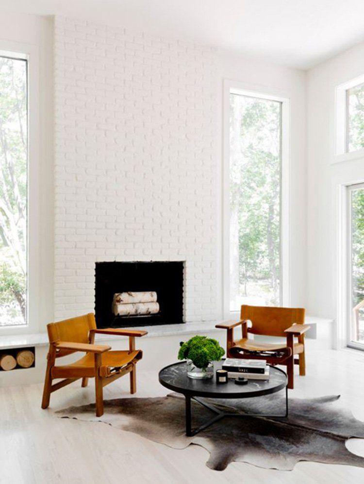 9 Super Bright Modern Rooms   Design Inspiration