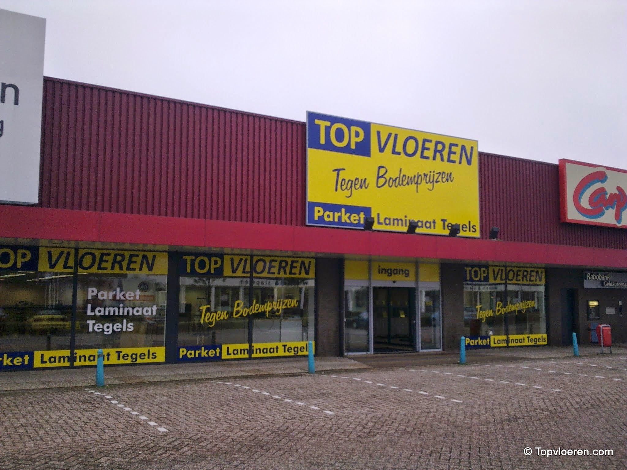 Topvloeren Waalwijk.  Adres: Prof . K. Onnesweg 6, 5144 NR in Waalwijk.
