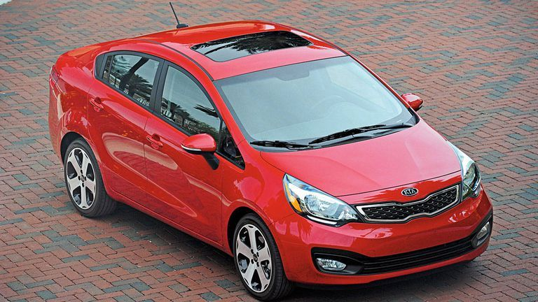 Read This Blog News For Complete Information About Kia Rio Price In