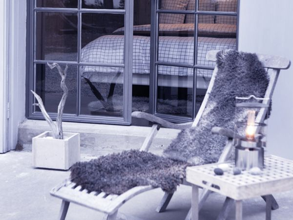 Fabriken Furillen Rooms - Design Hotels™