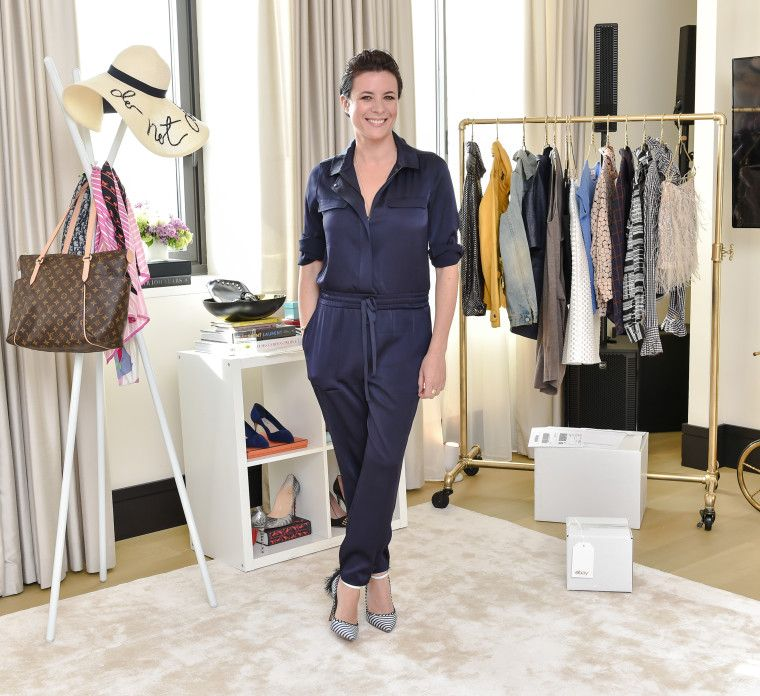 How to Clean Out your Closet like Garance Doré-Wmag