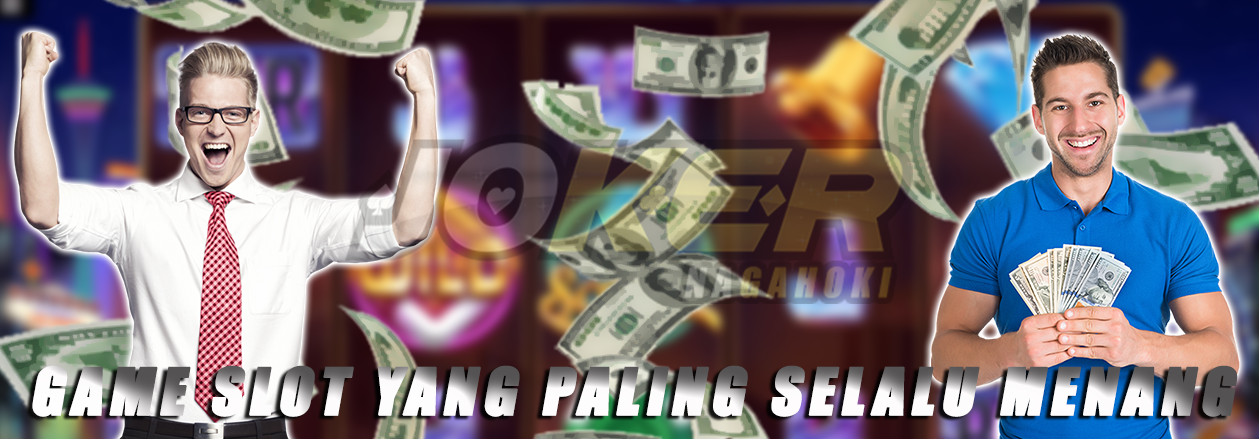 Game Slot Yang Paling Selalu Menang Terbaru 2020 J
