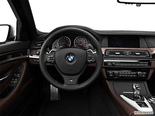 BMW M5 2013 14