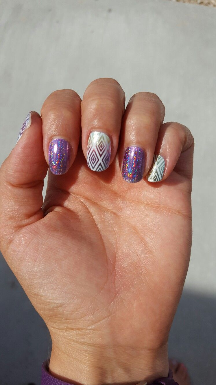 trippin sb holographic jamberry