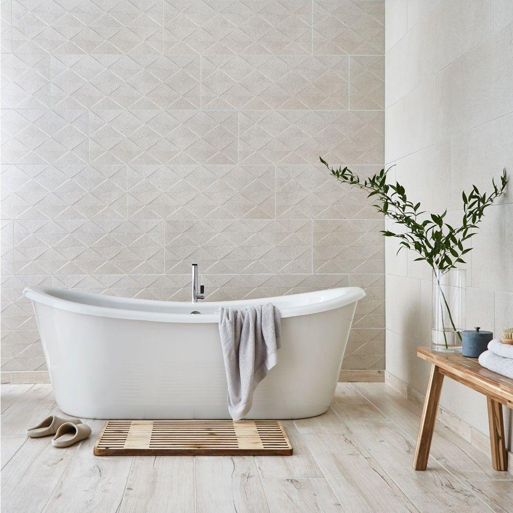 Calm and Relaxing Spa Bathroom Ideas | Bathroom Inspiration ...