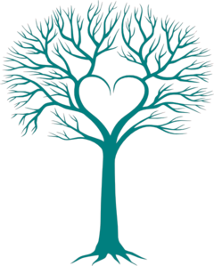this would make a cute family tree place your family name inside rh pinterest com LDS Clip Art Iron Potential LDS Clip Art