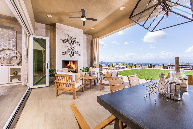 Residence 1 - Outdoor Living. Backyard, indoor/outdoor ... on Riverside Outdoor Living id=77080
