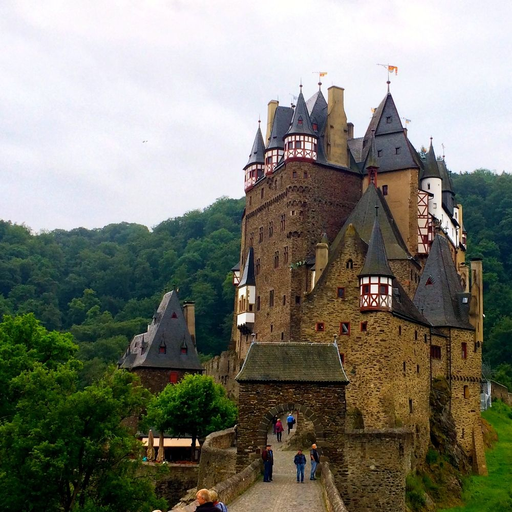 #Germany #Castle #history