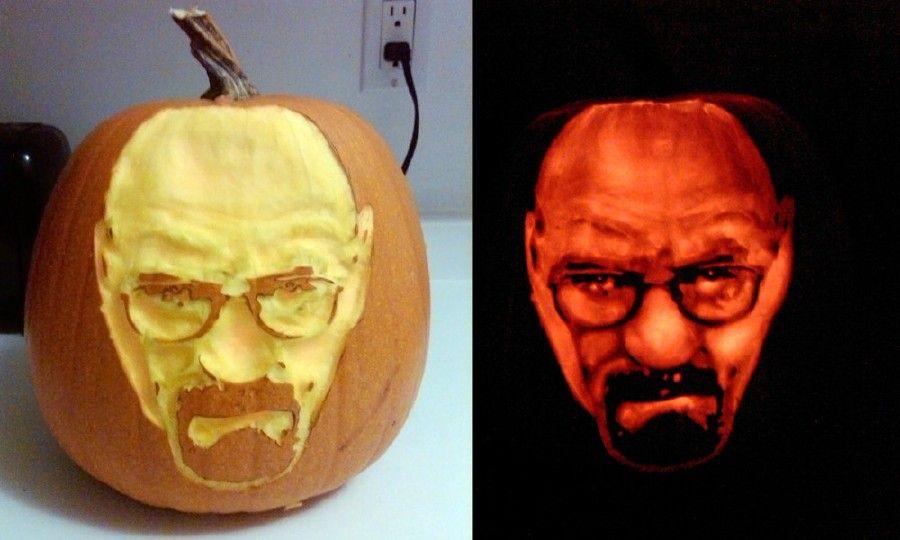 Guff Com Creative Pumpkin Carving Pumpkin Art Creative Pumpkins