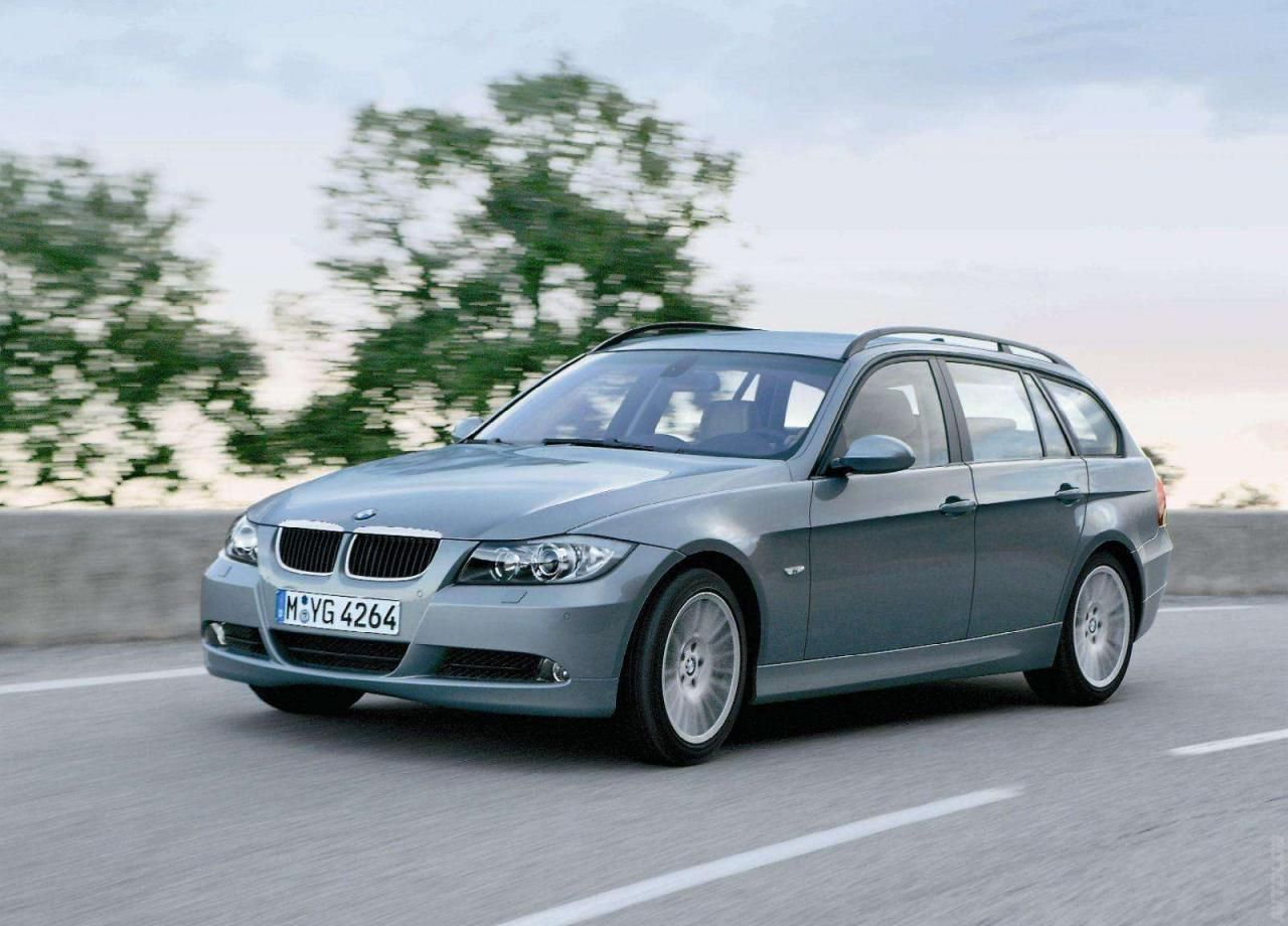 2005 BMW 320d Touring | BMW | Pinterest | Bmw 320d touring, Bmw 320d ...