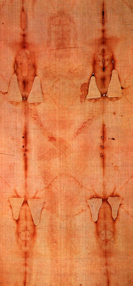 New Analysis Suggests Shroud of Turin Is Bogus