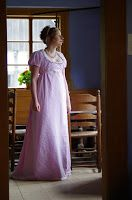 Zeitenmode: Regency | **FEMALE FASHION (and some other