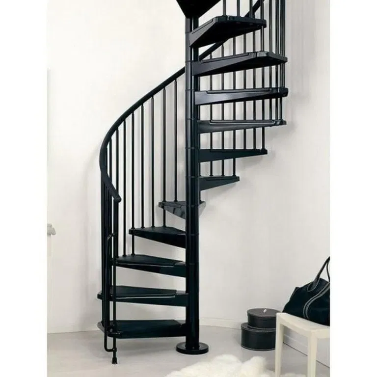 Top 70 Best Stair Railing Ideas: 70 Of The Best Basement Stair Ideas