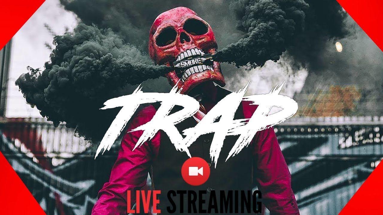 Trap Music Live Stream ⚡ Gaming Music Radio ⚡ Trap Bass