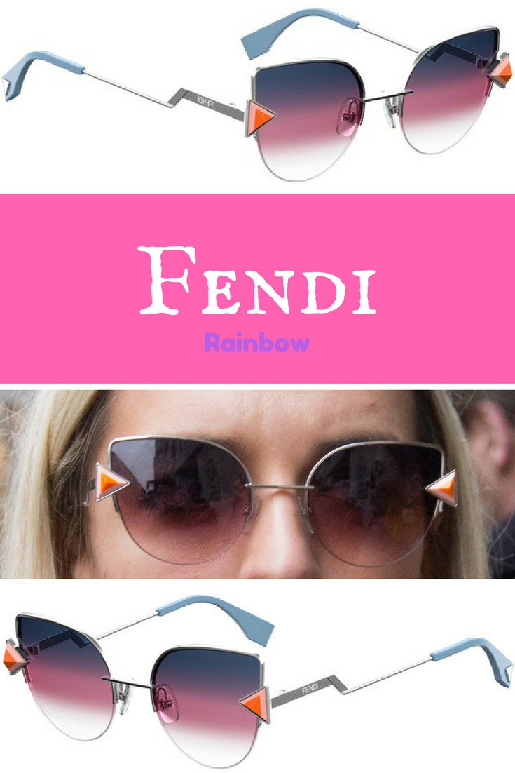 5391a058464d Fendi Eyewear also for you