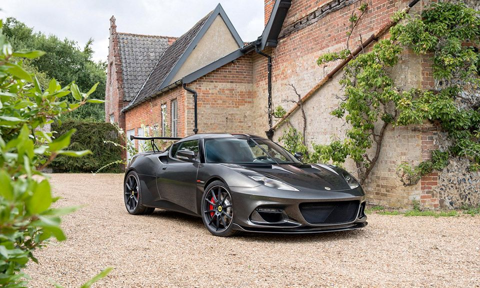 Lotus Unveils the Evora GT430, Its Most Powerful Road Car Ever  http://feedproxy.google.com/~r/highsnobiety/rss/~3/FEKuRjIoVGs/