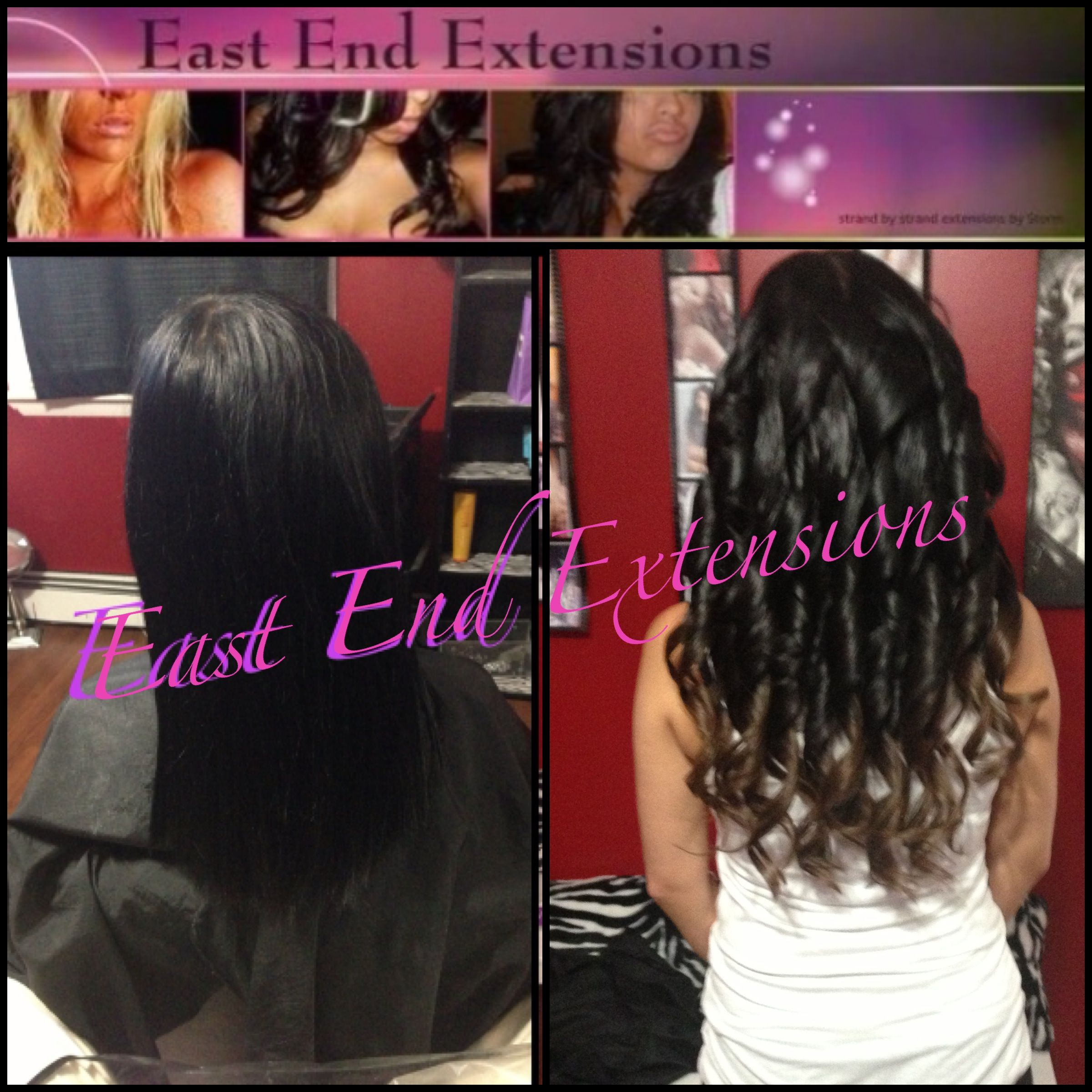 Choose Any Color Any Style The Day You Come Inlet Me Transform You