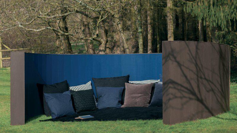 Repeindre son mobilier de jardin avec de belles couleurs - peinture bois et fer