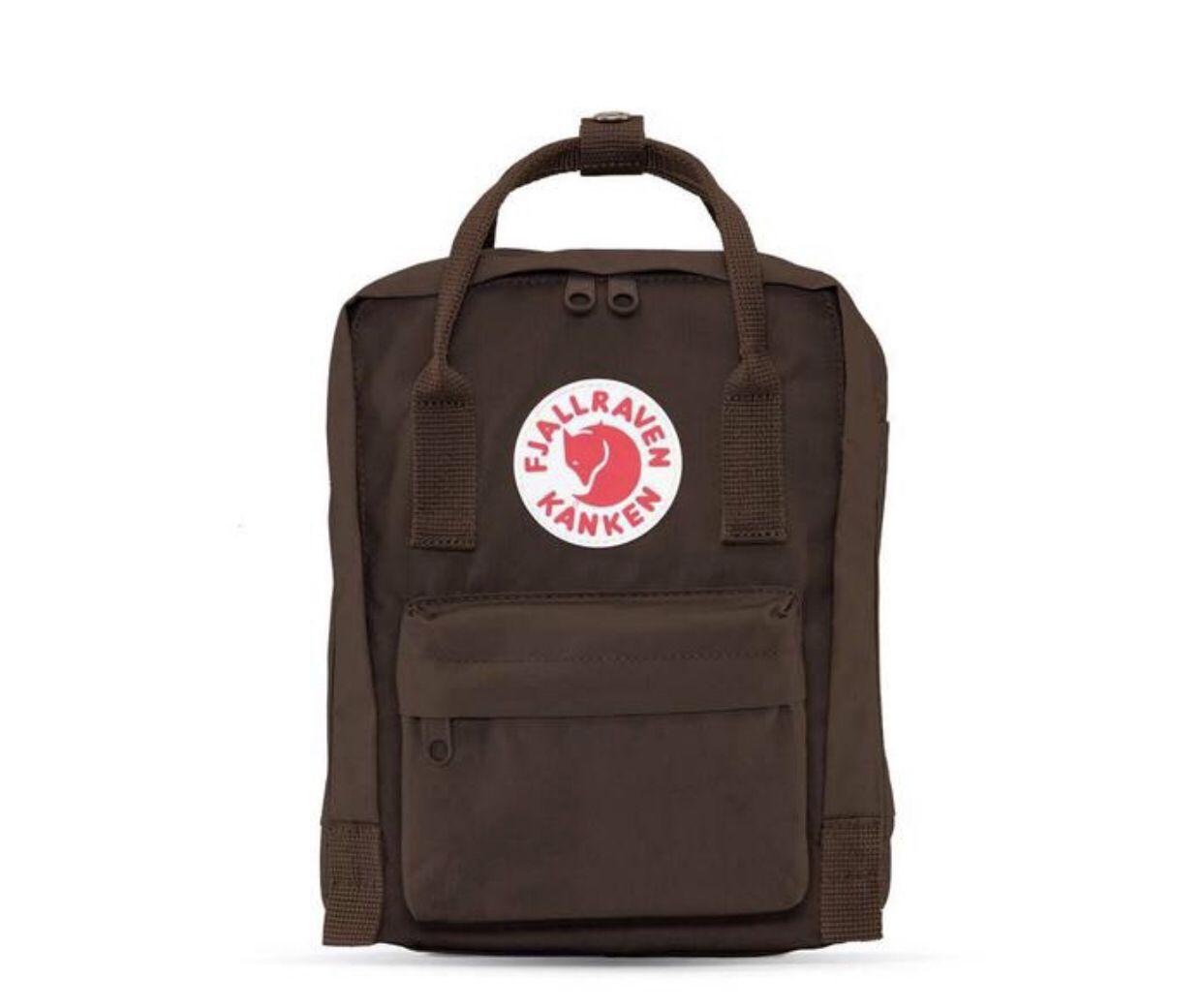 f36791d3008 Kånken Mini Backpack