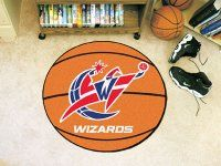 Washington Wizards Basketball Mat. $22.99 Only.