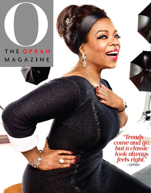 Oprah Magazine October 2015 covers - Google Search