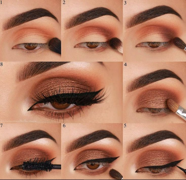Photo of 15 sexy eye makeup tutorial for beginners to look great – page 8 of 15 – great