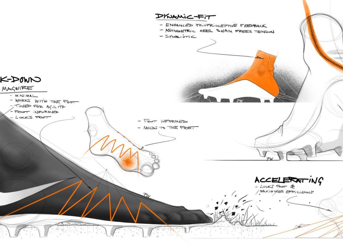 best loved 75b25 3fc3c Nike Released Neymar Jr. New Boots , The  Hypervenom II