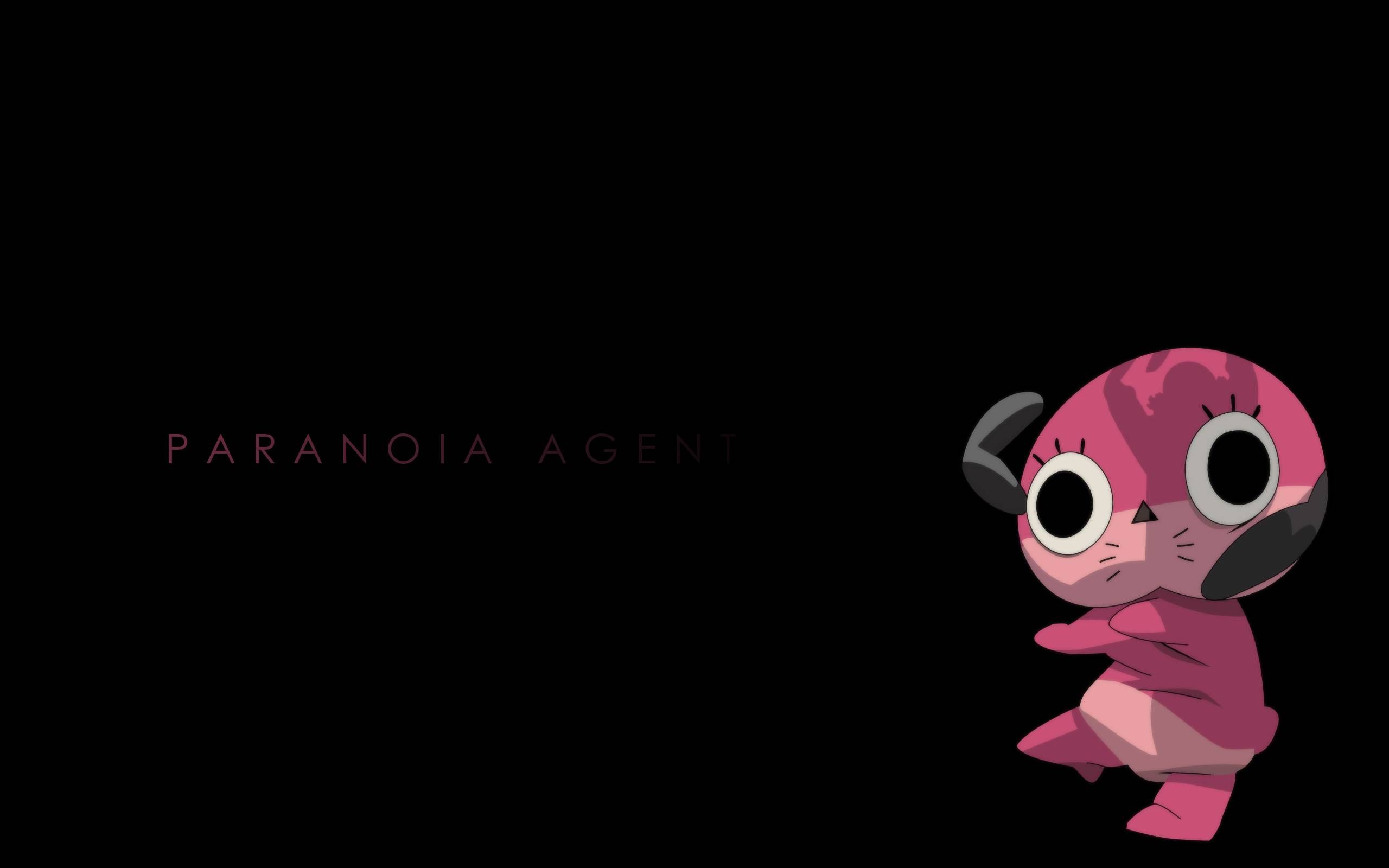 Pin by Carmen Petry on Paranoia Agent: - Animation Creative ...