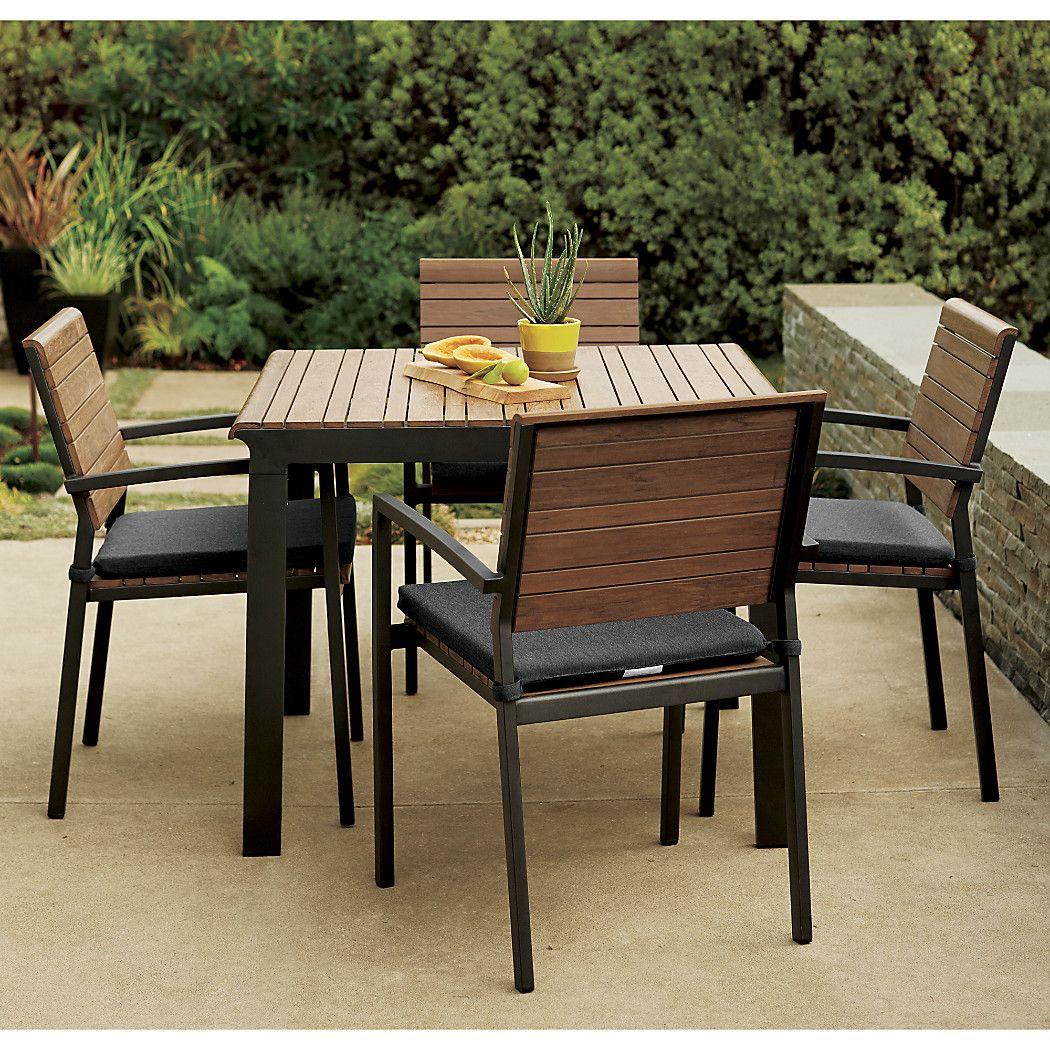 rocha dining chair patio furniture