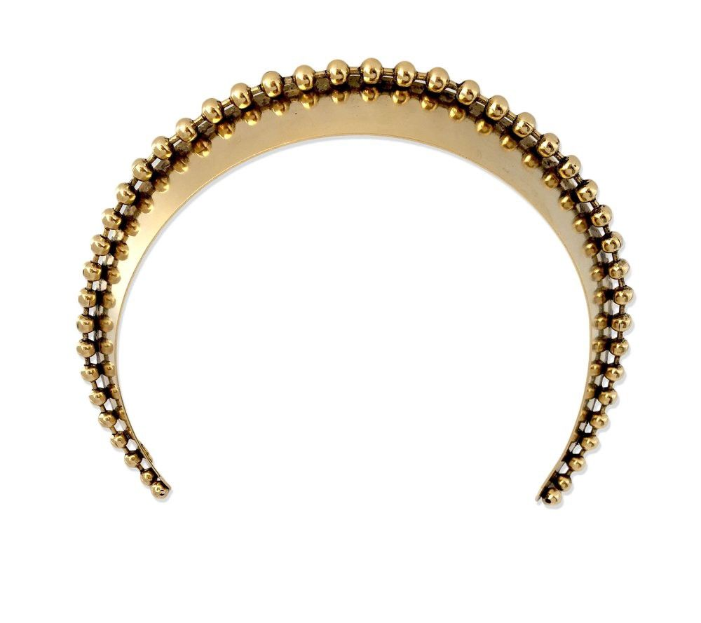 Lelet NY Mercury Glossy Headband 8KWkXqYhj