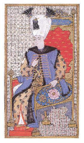 Levni (17. yüzyıl sonları, Edirne- 1732, İstanbul), asıl adı Abdülcelil Çelebi, Lale Devri