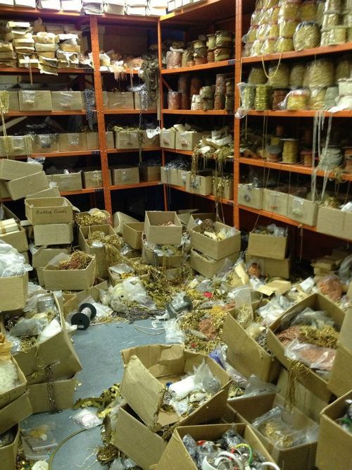 37++ Jewelry warehouse going out of business info