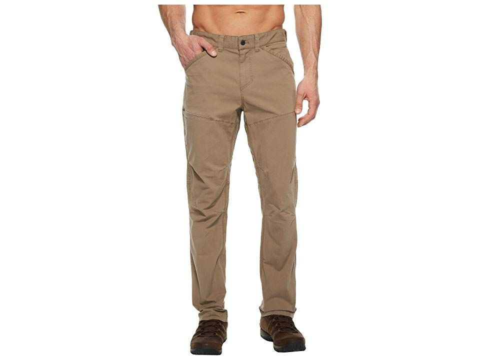 Outdoor Research Wadi Rum Pants  32 Walnut Mens Casual Pants Tackle the rock face in comfort and style with these Outdoor Research Wadi Rum Pants Abrasion resistant Movem...