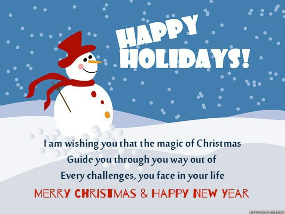 Christmas Quotes Good Ideas