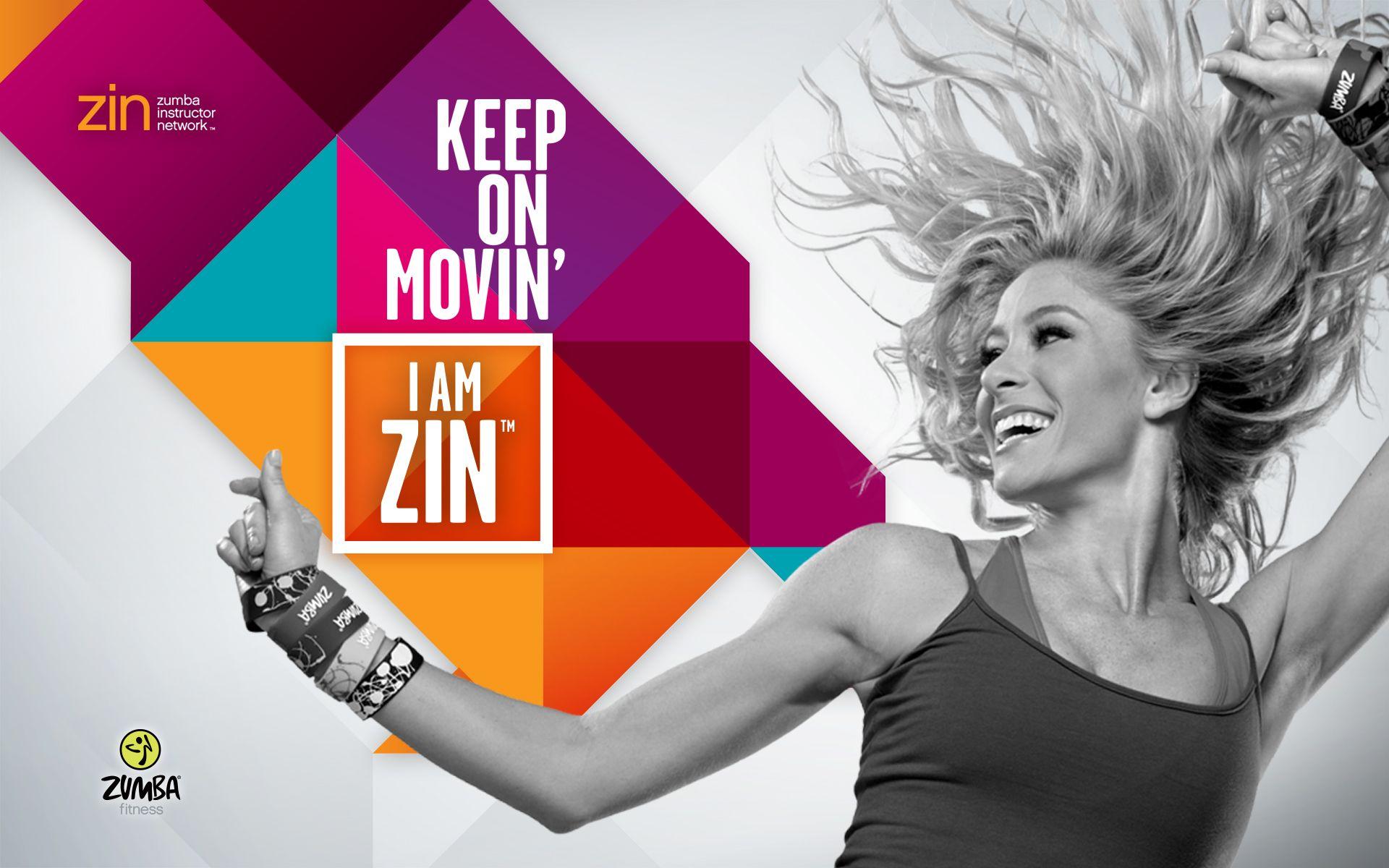 I AM ZIN