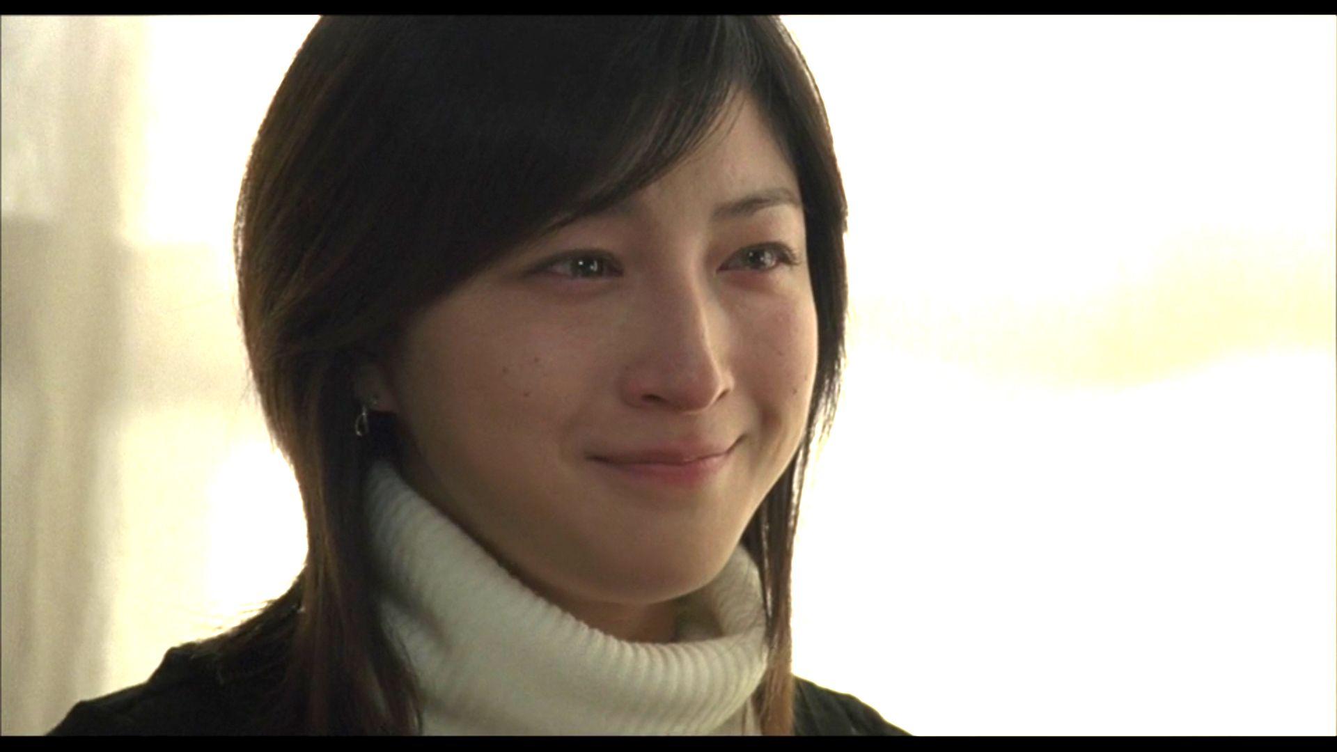 おくりびと 小林美香 広末涼子 Ryoko Hirosue 広末 涼子 画像 顔 涼子
