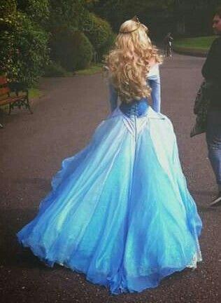 girlyfluff fantasie kleider prinzessin kleid und