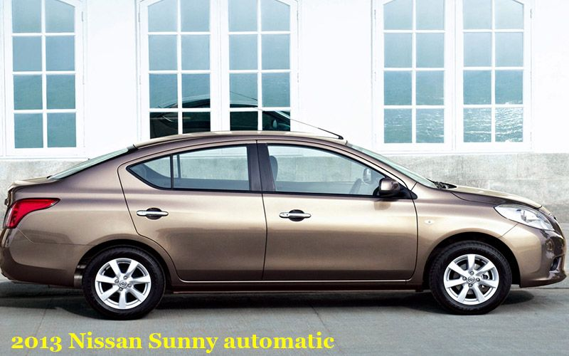 2013 Nissan Sunny Automatic Products Pinterest Nissan Sunny