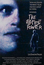 Watch The First Power Full-Movie Streaming