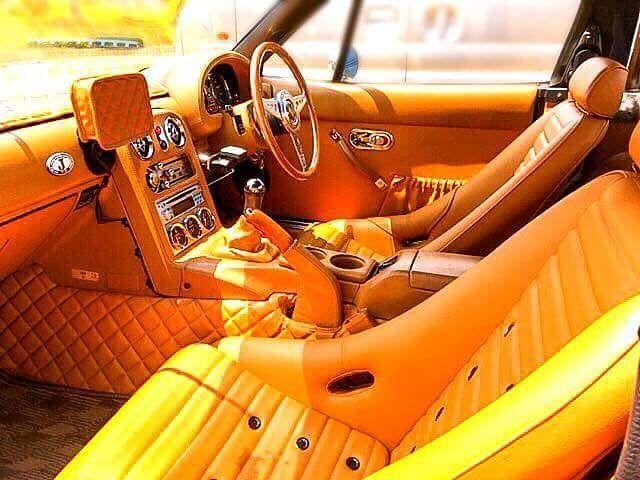 Post Up Your Custom Interior Page 57 Clubroadster Net Miata Miata Mx5 Mazda Miata