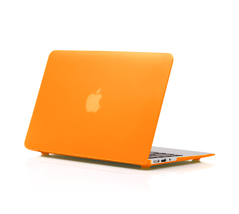 orange Mac Book - Google Search
