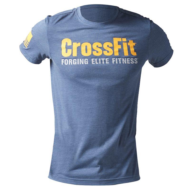 Reebok CrossFit Shirt - Men's  beb3daf65485