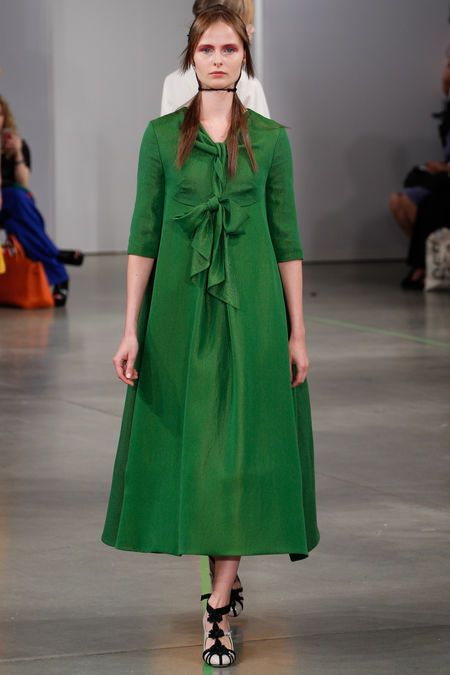 Creatures of the wind SS 2013