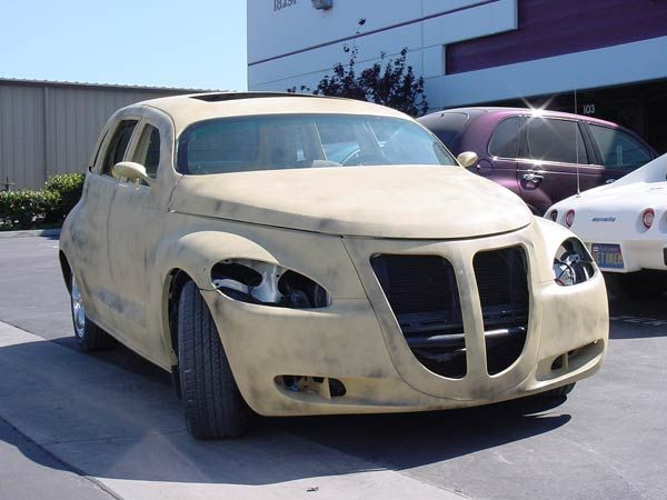 2006 Pt Cruiser Accessories Google Search Pt Cruiser