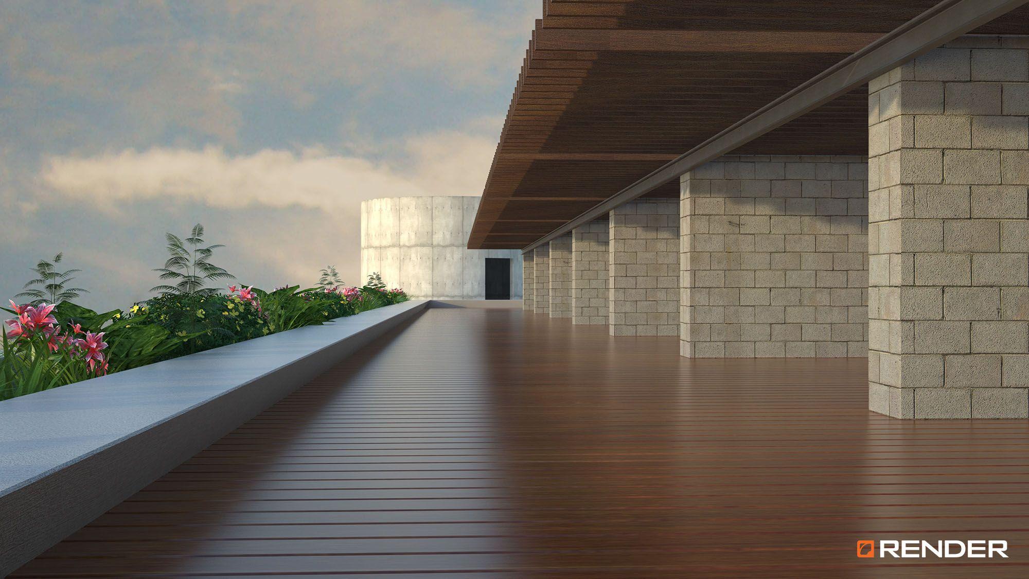 #rosedal #building #render #rendering #3d #realestate #architecture #exterior #méxico #design #rendermediasolutions #bettersales
