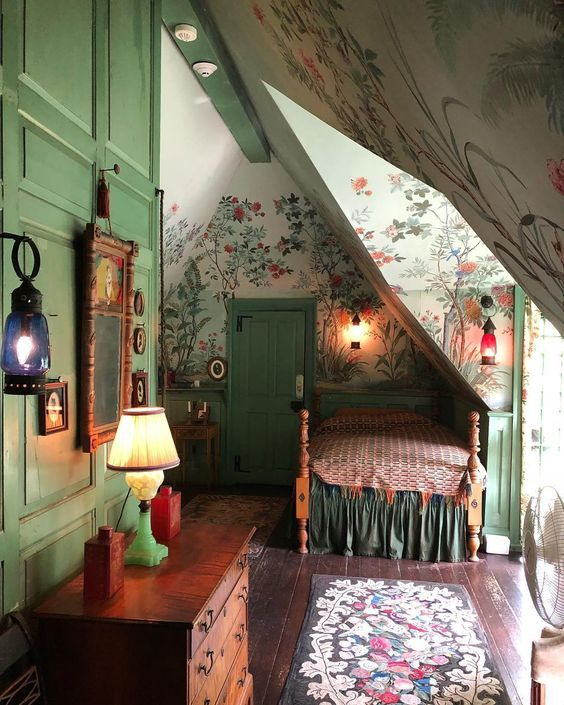 Photo of Beautiful Rooms Pt.1