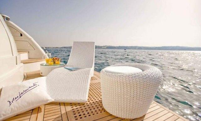 Terrassen » Moderne Loungemöbel für Garten und Terrasse von ...